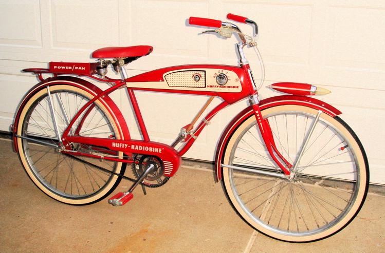 GRANTSPORT 1974 by HUFFY Bike Co Radiobike-1-jpg