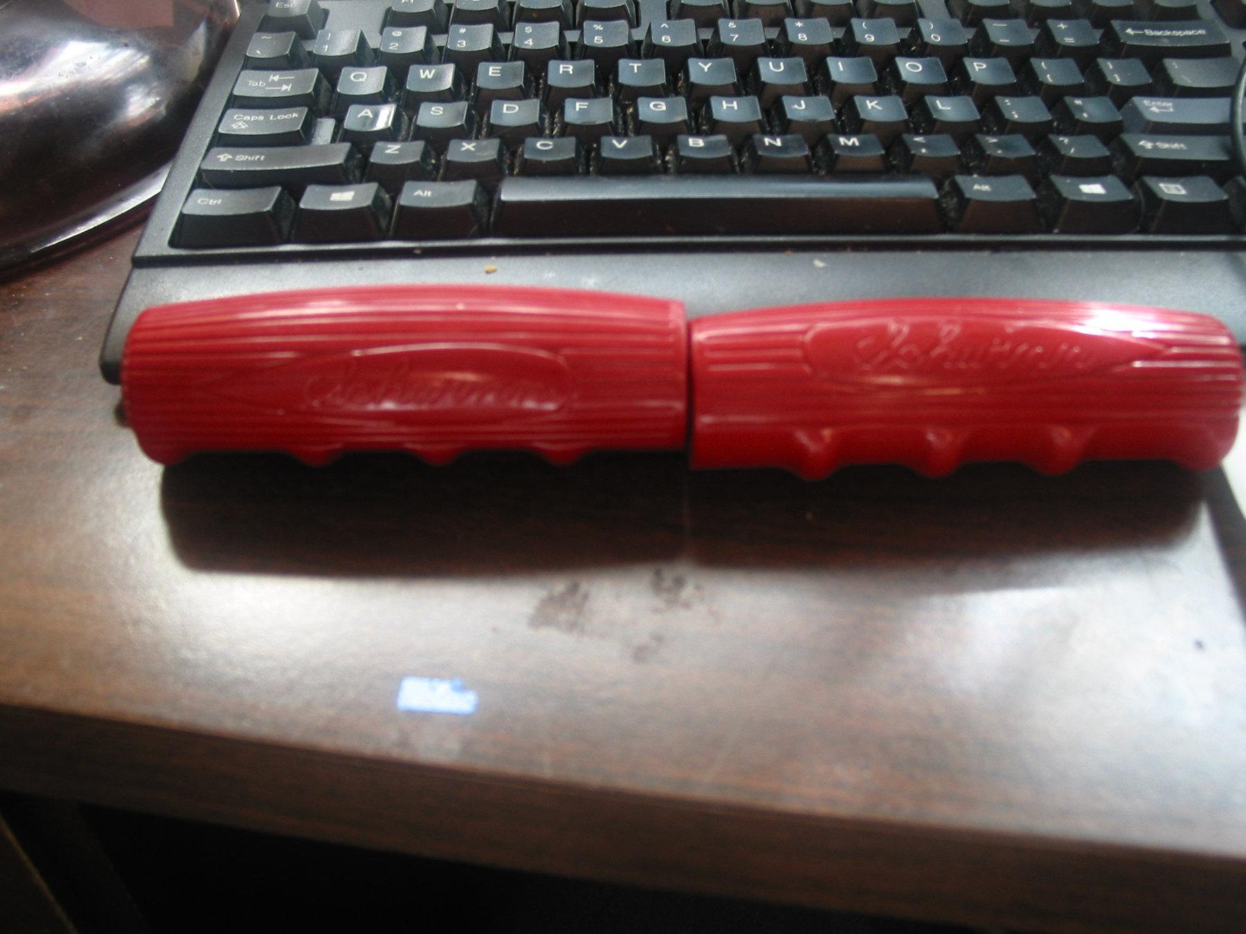 Red chubby grips.JPG