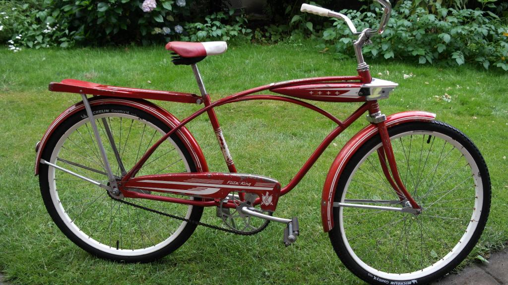 Coast King - Flite King   The Classic and Antique Bicycle Exchange