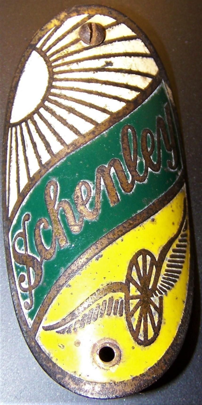 Schenley 1930's.JPG