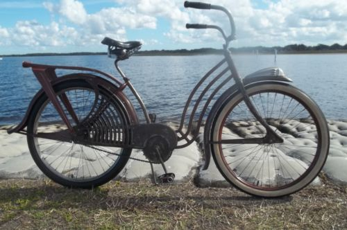What S It Worth Skylark Solid Bike The Classic And Antique