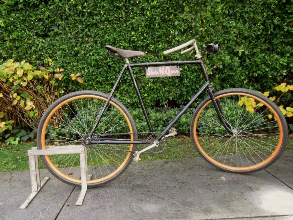 steve mcqueen bicycle outside.jpg