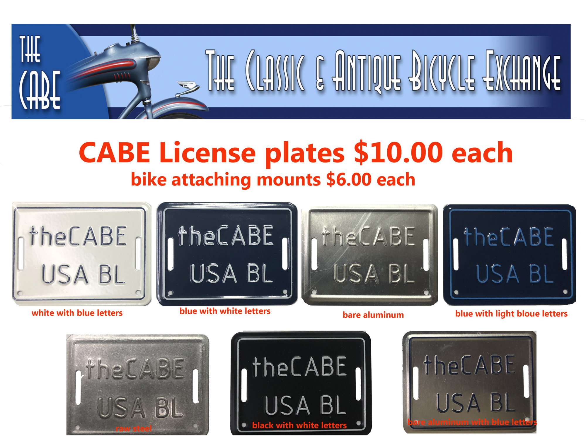 theCABE license plate sign.jpg
