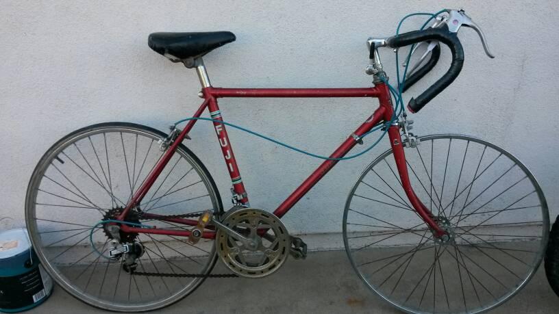 Had 29er Slick 650b Tires Mountain Bikes Outer