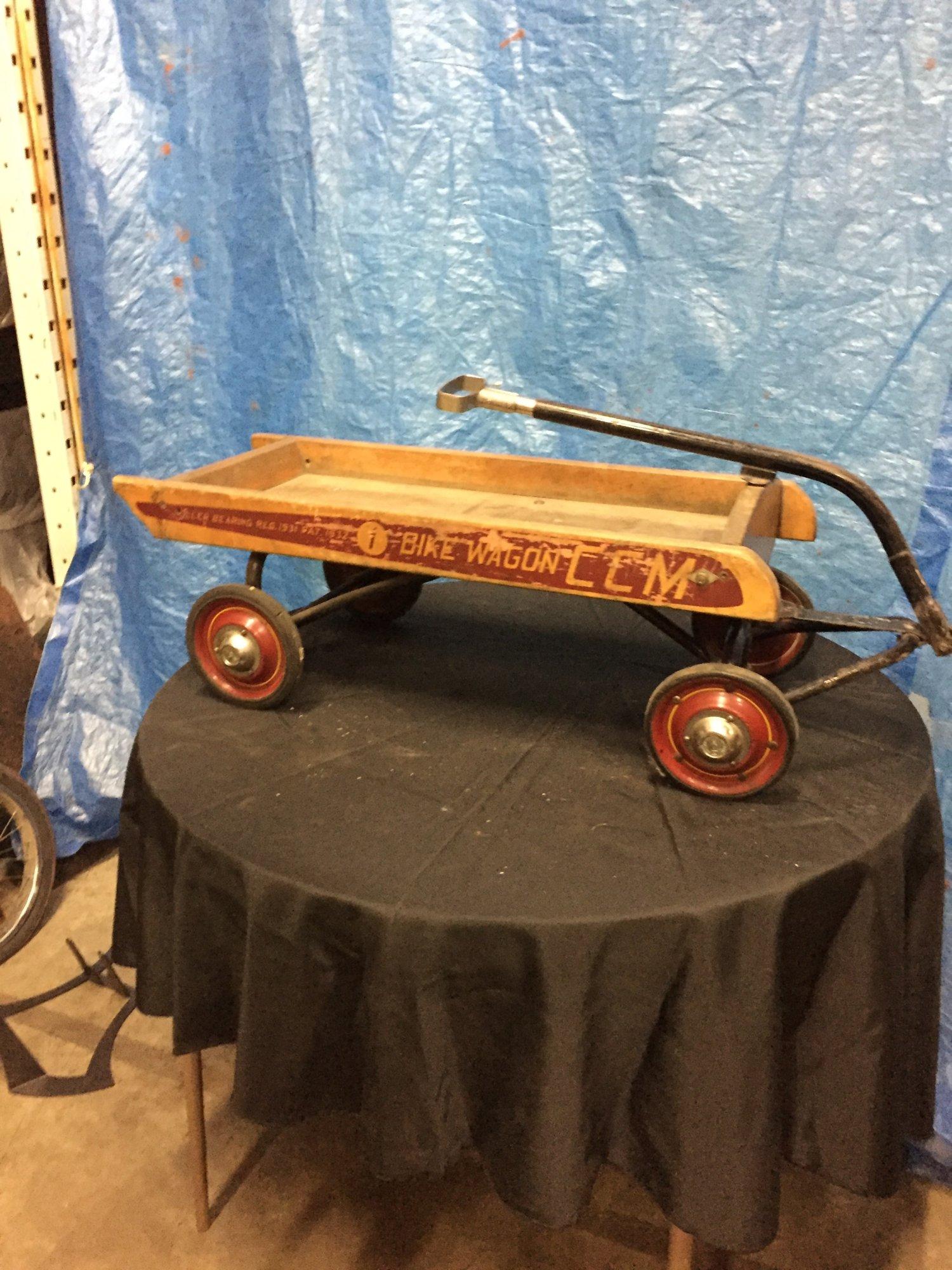 Vintage CCM Wagon - $195.jpg