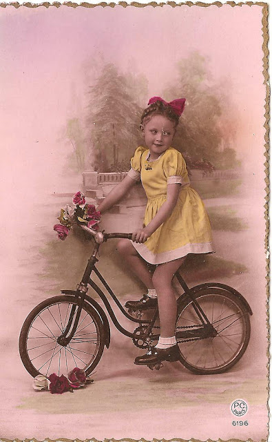 Vintage Photos of Ladies with Bicycles (28).jpg
