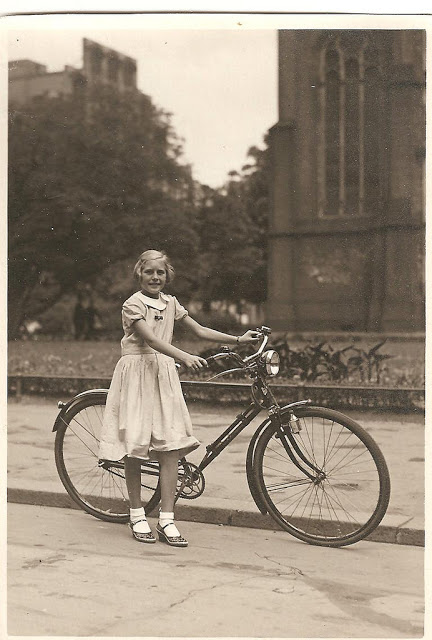 Vintage Photos of Ladies with Bicycles (29).jpg
