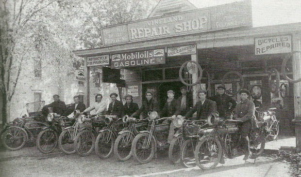 Vintage Photos of Motorcycles and Their Riders in New Jersey (19).JPG