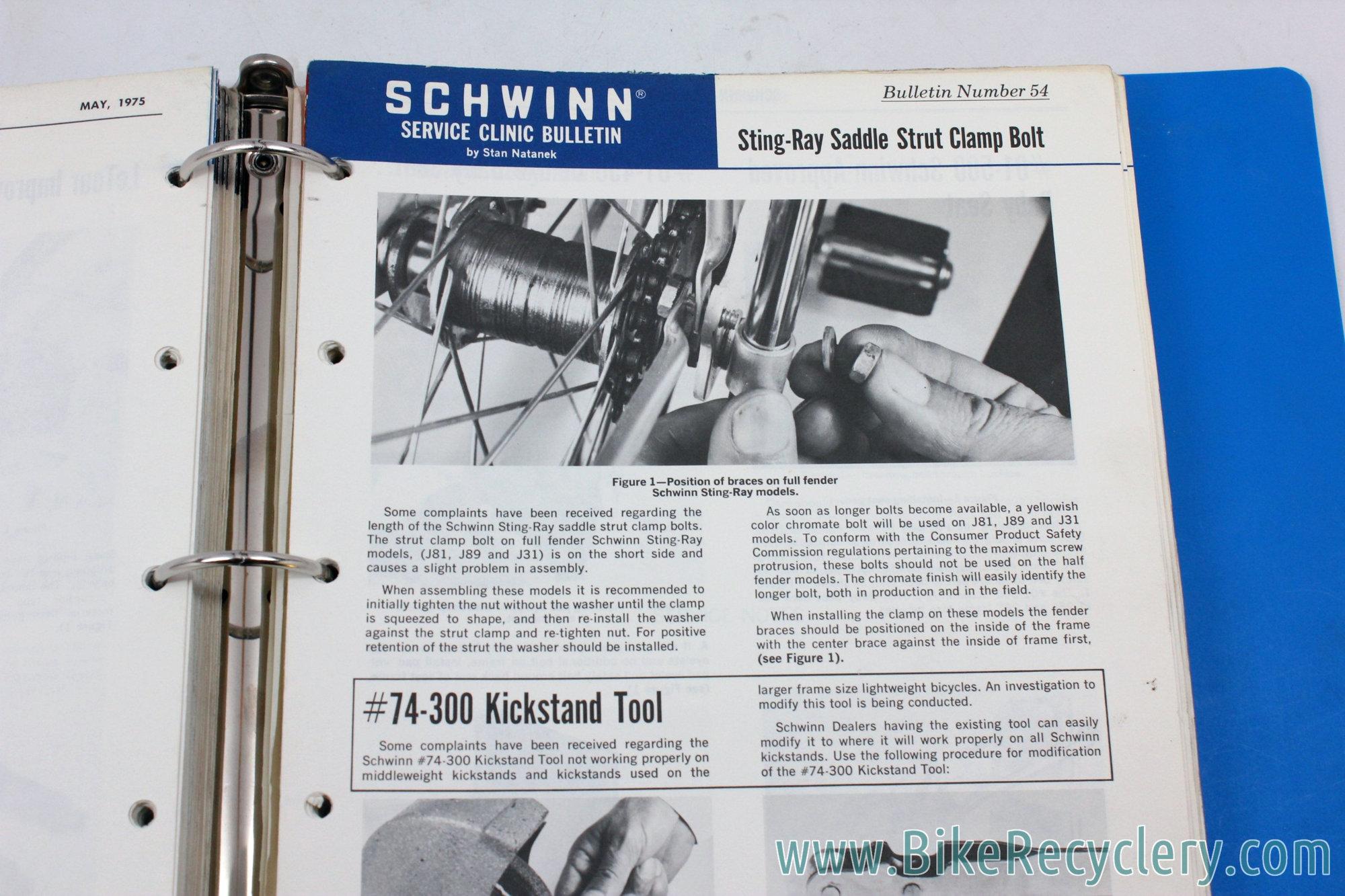 vintage_schwinn_memorabilia_catalogs_dealer_service_manuals_17766.JPG