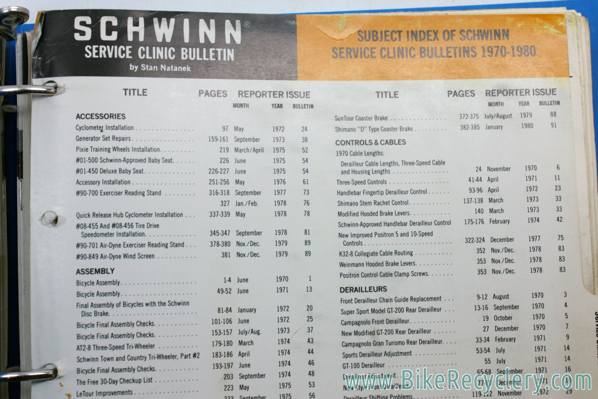 vintage_schwinn_memorabilia_catalogs_dealer_service_manuals_17780.JPG