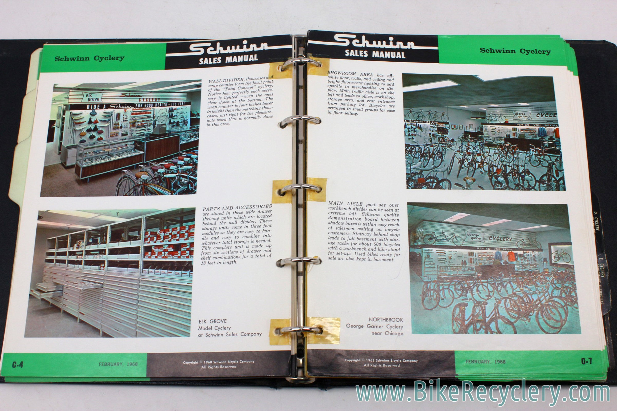 vintage_schwinn_memorabilia_catalogs_dealer_service_manuals_17820.JPG