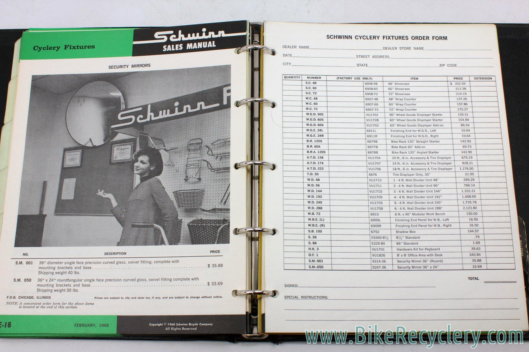 vintage_schwinn_memorabilia_catalogs_dealer_service_manuals_17824.JPG