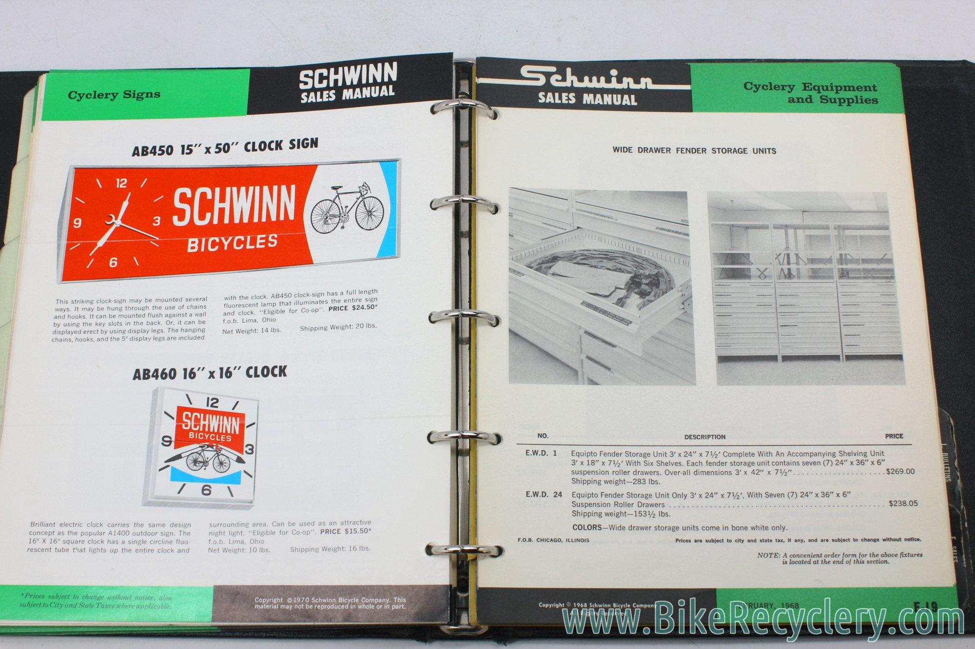 vintage_schwinn_memorabilia_catalogs_dealer_service_manuals_17826.JPG