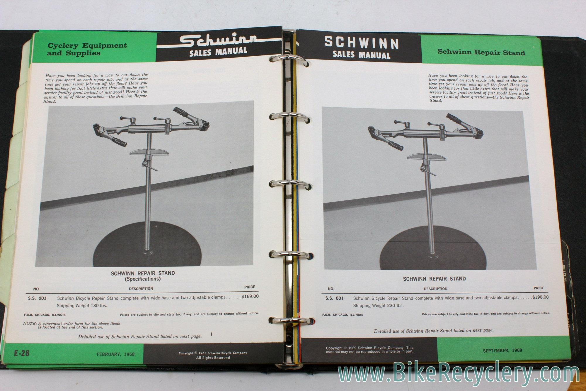 vintage_schwinn_memorabilia_catalogs_dealer_service_manuals_17827.JPG