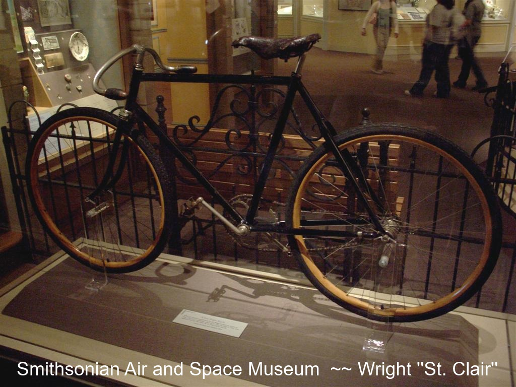 Wright Brothers Day Page 2 The Classic And Antique Bicycle