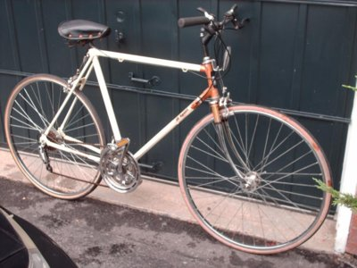 Build quality of Murray bikes | The Classic and Antique