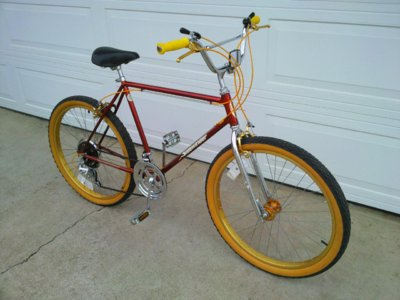 Schwinn sidewinder near n o s  | The Classic and Antique