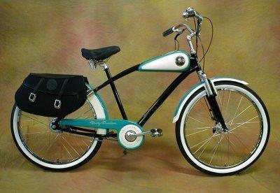 need to sell my 1998 gt bike model harley-davidson velo-glide