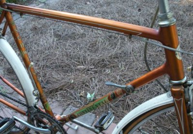1960 Schwinn Continental Tourist | The Classic and Antique