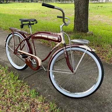 1973 Huffy Scout   The Classic and Antique Bicycle Exchange