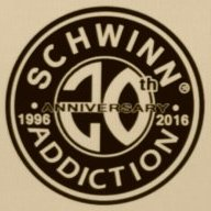 Schwinn Addiction b.c.
