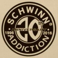 Schwinn Addiction b.c.