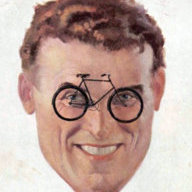 Bicycleface