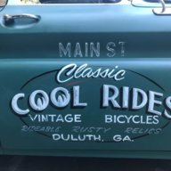 Classic Cool Rides