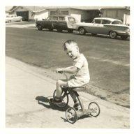 Pedals Past