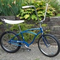 WildBill Prolago