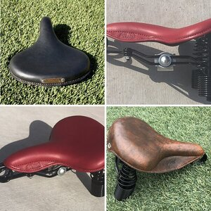 A Few Of My Seat Restorations