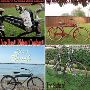 Classic Bicycle News