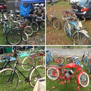 Kutstown Pa Swap Oct 2020