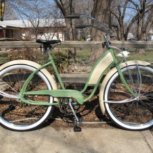1941 Roadmaster - Refurbished