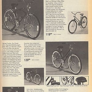1983 Western Auto Wheel Goods Page 11