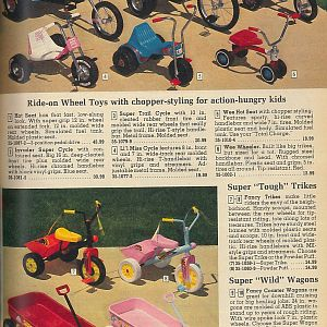 1980 Western Auto Wheel Goods Page 3