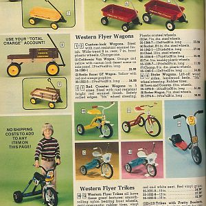 1980 Western Auto Wheel Goods Page 4