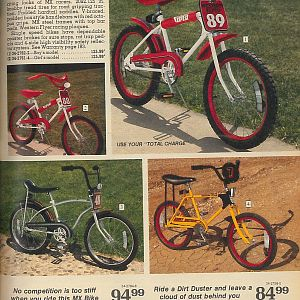 1980 Western Auto Wheel Goods Page 7