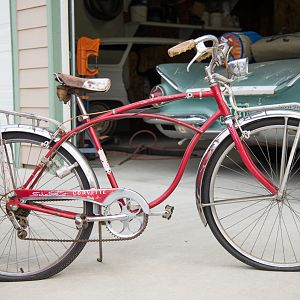 My Schwinn Corvette 5-Speed-001