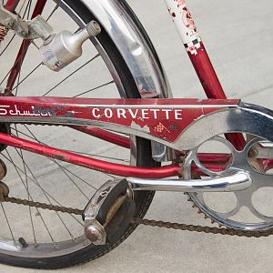 My Schwinn Corvette 5-Speed-002