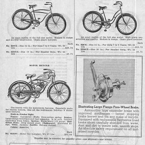May 23-1949 Schwinn