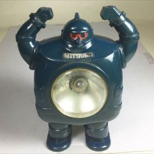 Robot Light 1