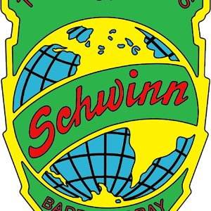 """The Many Faces of Schwinn"" Gray's Field Guide to Scwinn head badges"