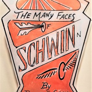 The Many Faces of Schwinn head badge