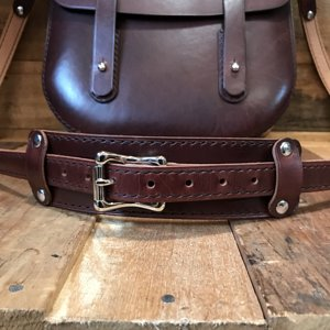 latigo messenger bag