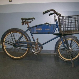 another pic of for sale post from old Schwinn site forum