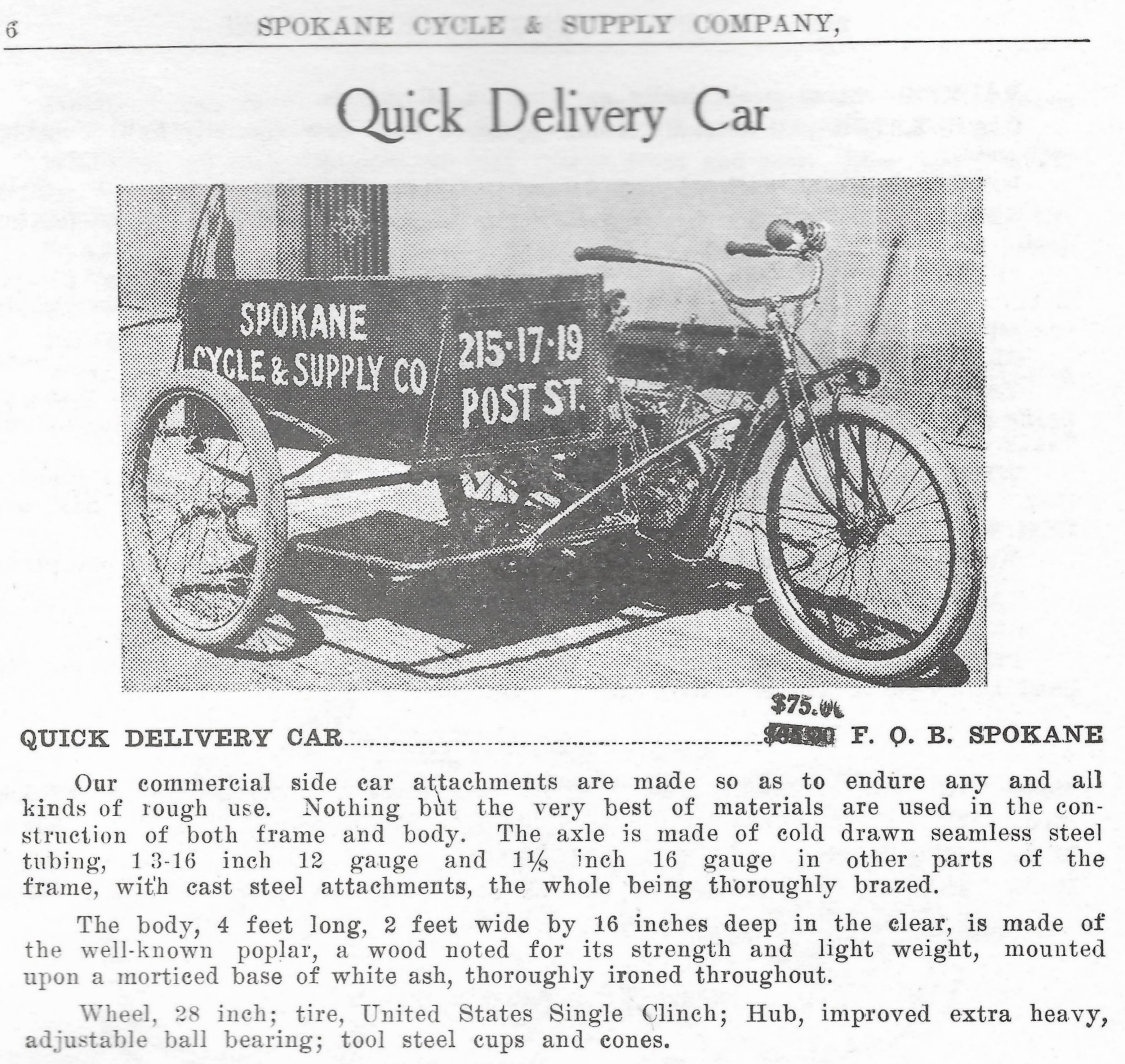 1913 Spokane Cycle Catalog side car.jpg
