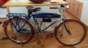 lavarnway bike